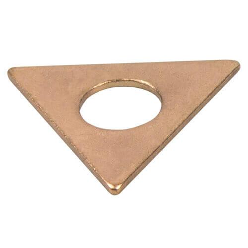 Podložka trojúhelník