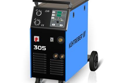 KIT 305 Processor