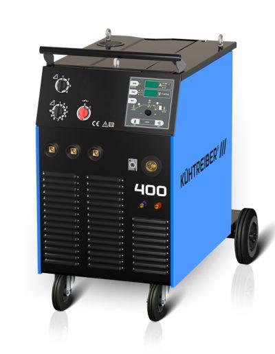 KIT 400 W Synergic