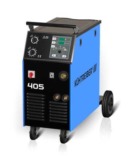 KIT 405 Processor