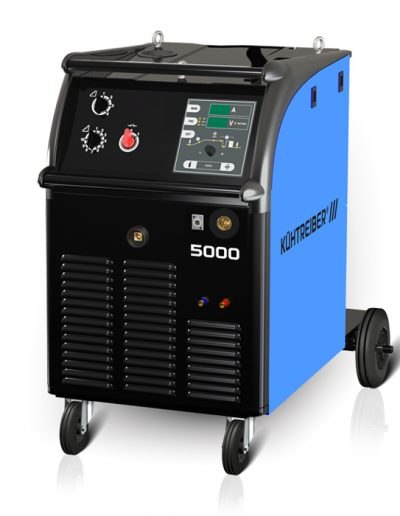 KIT 5000 W Processor