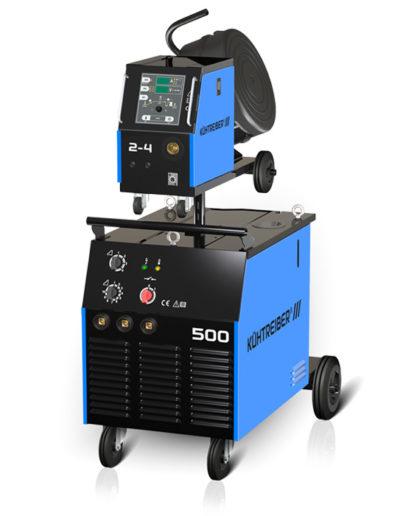 KIT 500 S Synergic