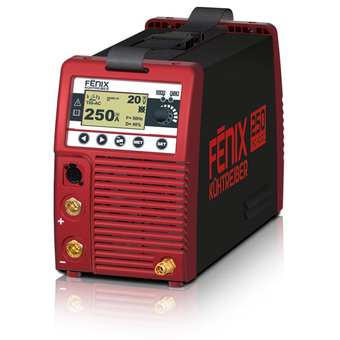 FĒNIX 250 PFC AC/DC